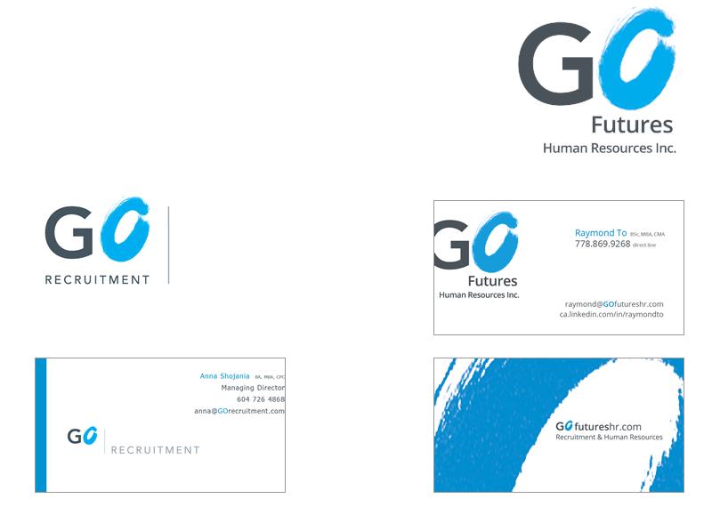 Go branding
